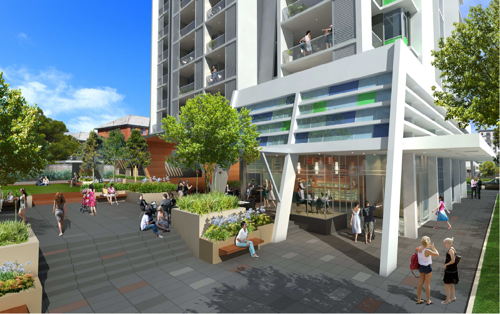 Landis-Apartment-East-view