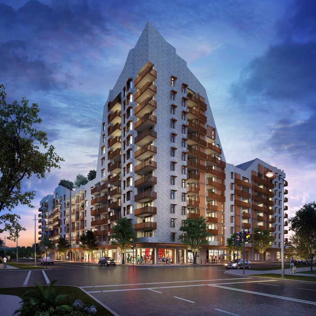 Apartments For Lease Kellyville: Jolyn Place, Roseberry